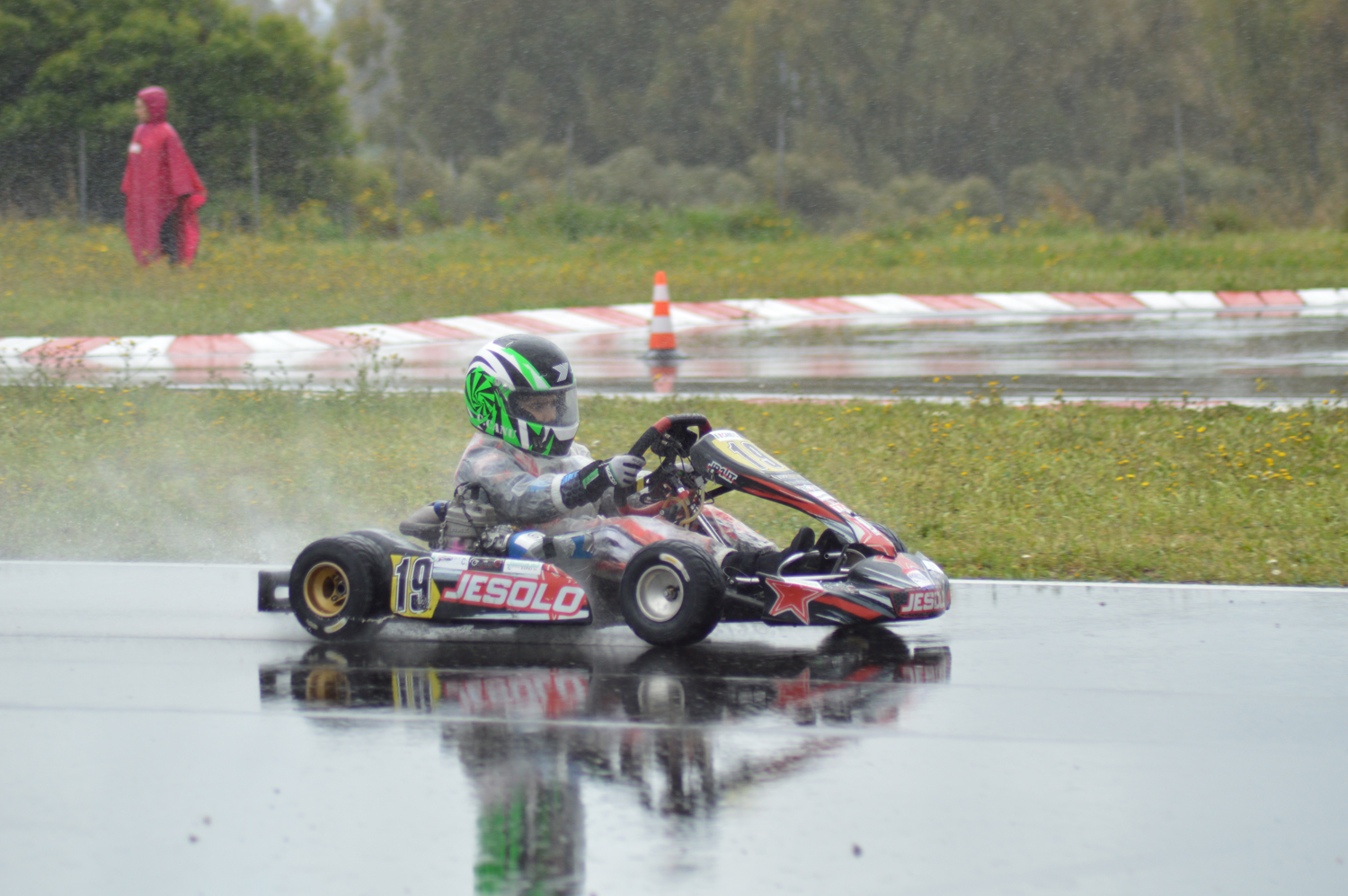 Foto Minikart freepress